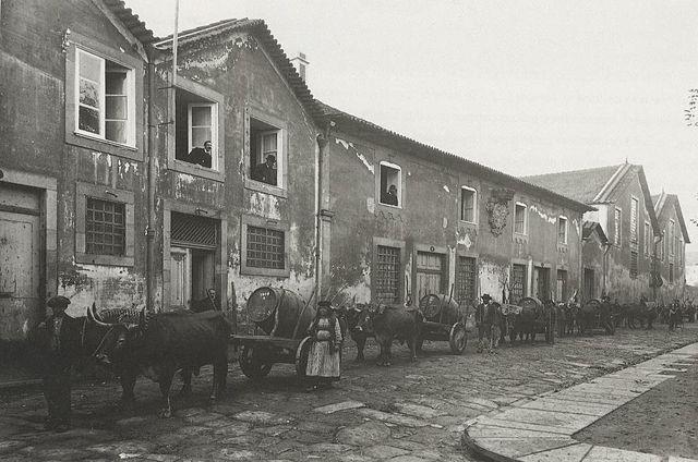 Vila_Nova_de_Gaia_historicka