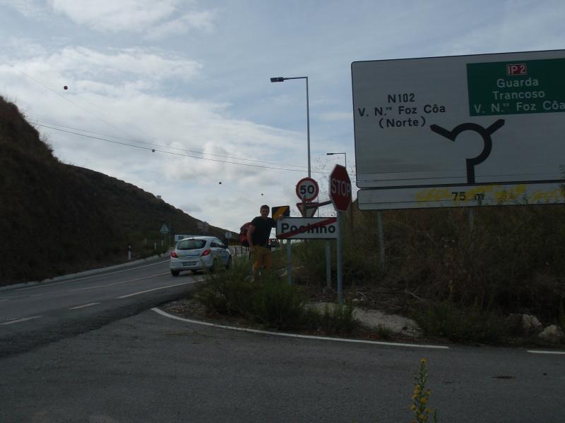 Z Pocinha je to již jen 35 km ke hranici se Španělskem