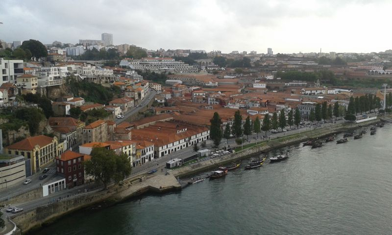 Sklepy ve Vila Nova de Gaia
