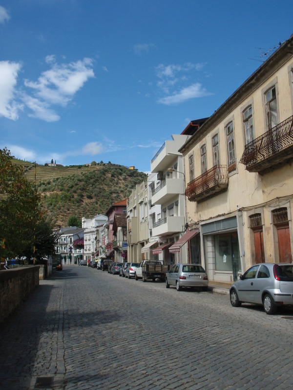 Rua António Manuel Saraiva