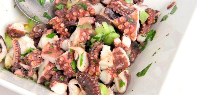 U moře chutná nejlépe (Zdroj: cookinglisbon.com)