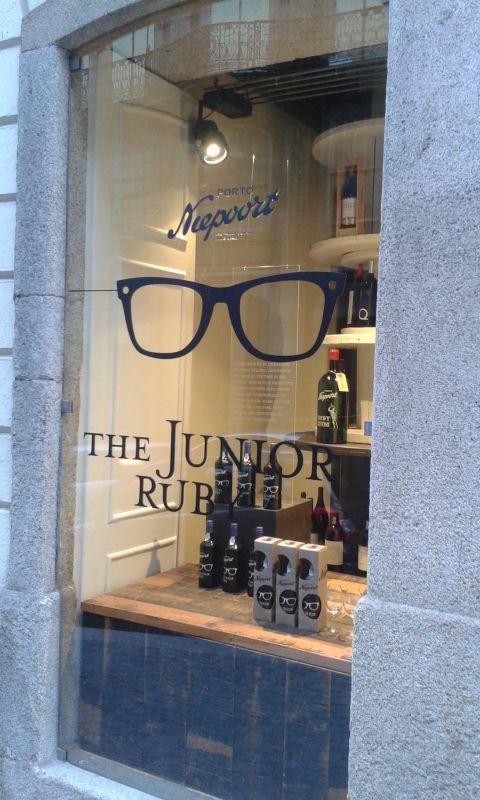 Niepoort brand shop