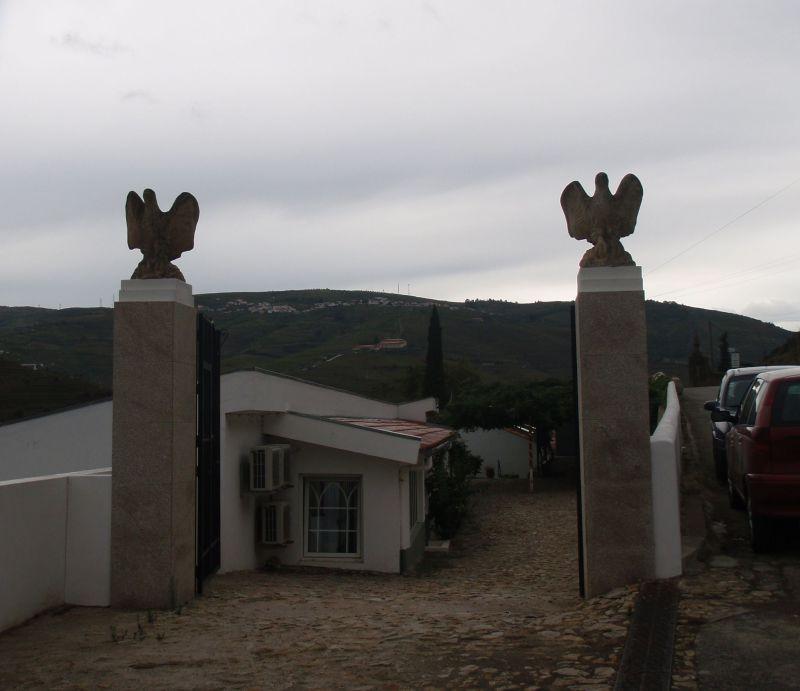 Vítejte v Quinta de La Rosa