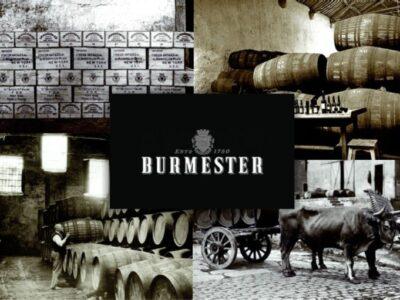 Mistři portského – Burmester a jeho historie