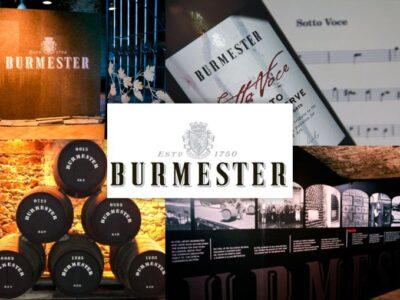 Mistři portského – Burmester – Vína z Douro Superior