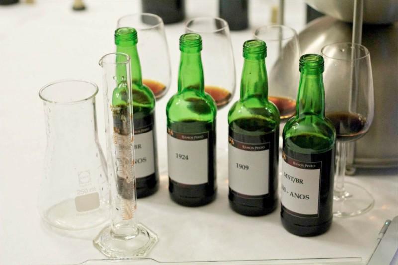 Blending - kupáž, zcelování vín