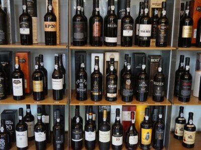 5 tipů jak vybírat portské víno a mít z něj radost