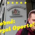 Real Companhia Velha: Report z návštěvy aneb Jak jsem změnil názor