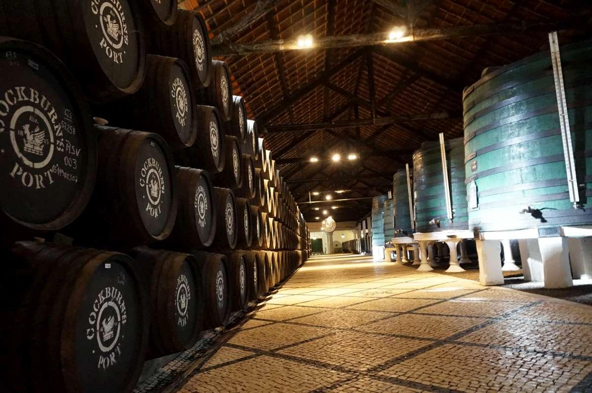 Portské víno je jedním z nejobdivovanějších vín na světě