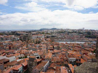 8+1 vyhlídka, která v Portu stojí za návštěvu