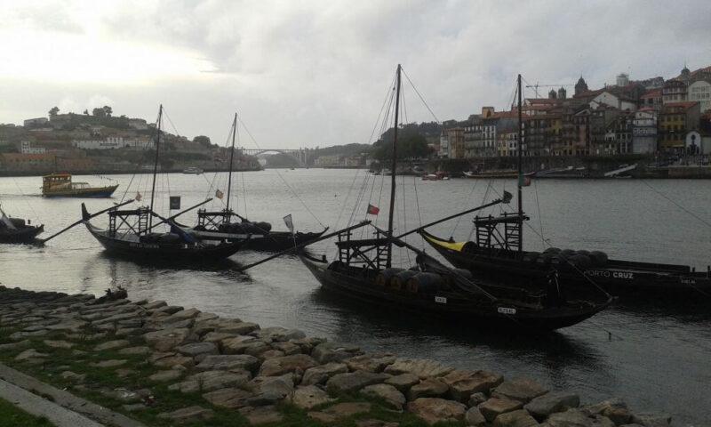 Lodě barcos rabelos